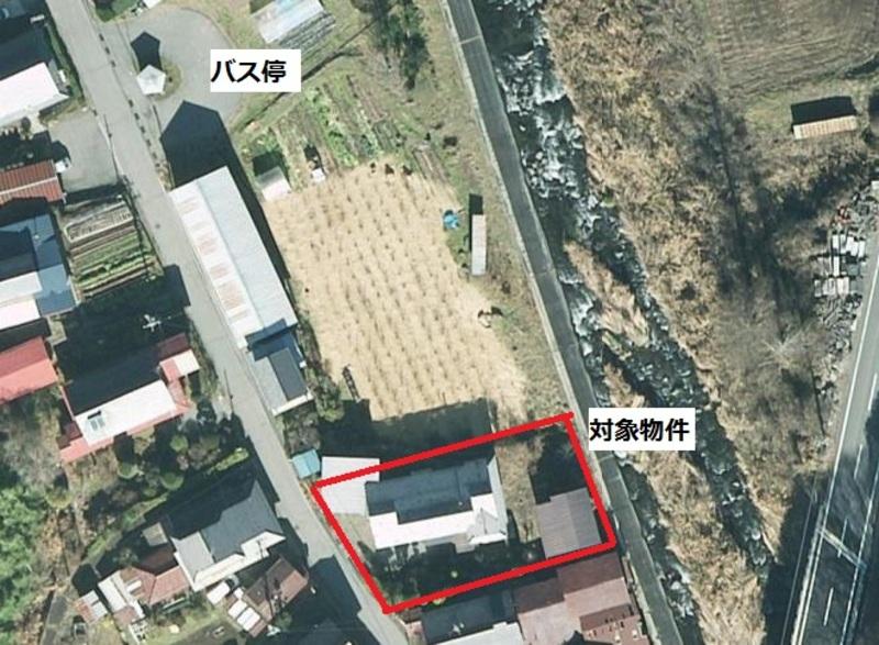 Aerial photo (near)