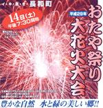 H29 fireworks
