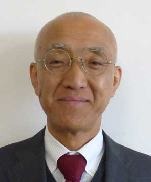 Kimiaki Morita