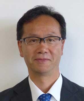 Keiichi Sato