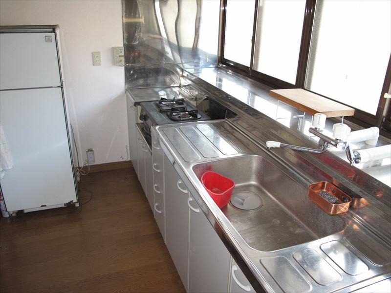 【1F】 Kitchen _R