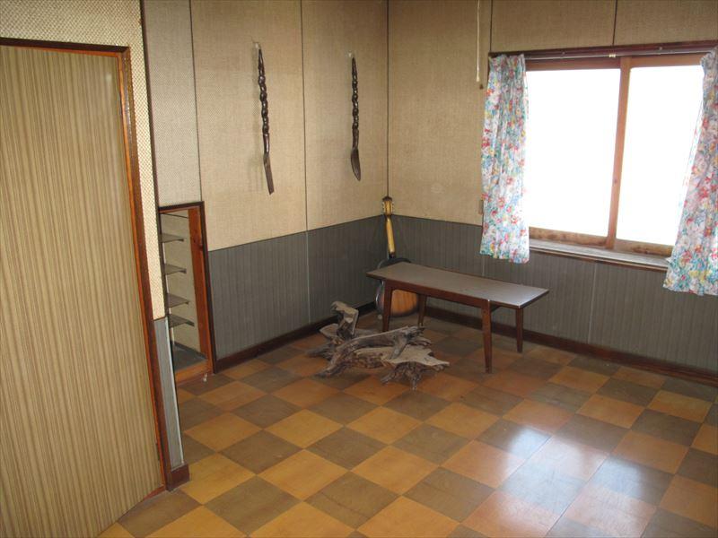 【2F】 Western-style room 9 ___ R