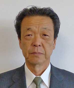 Kiyohji Miyazawa