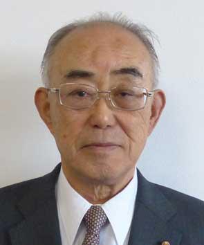 Sadashi Yanagisawa