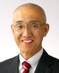 Mr. Kimiaki Morita, Chairman, Nagatocho
