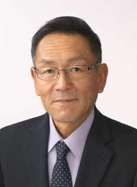 Tamura Nagato Town Council Chairperson