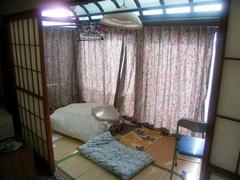 陽光房(日式榻榻米8南側)