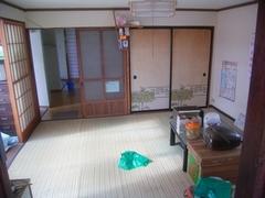 日式8榻榻米(西式10 Tatami East)