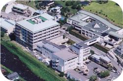 尤達凹陷醫院