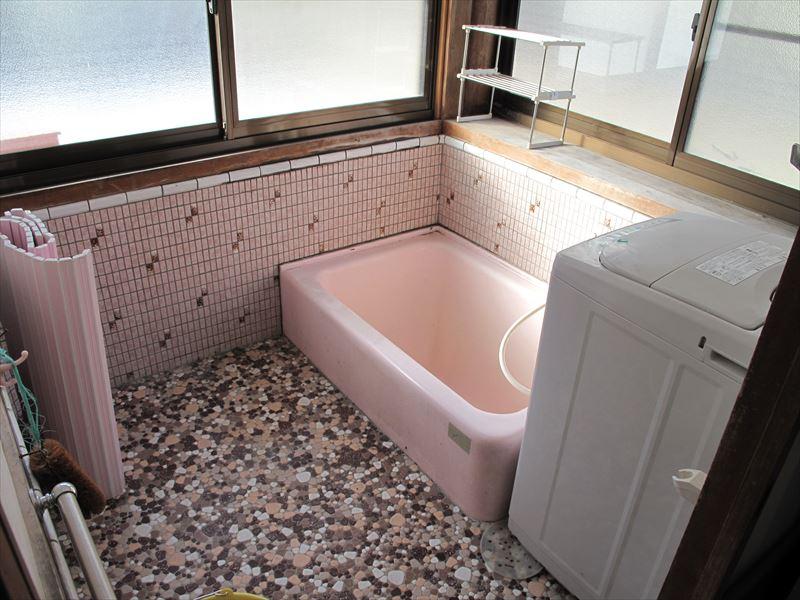 【1F】Bathroom_R